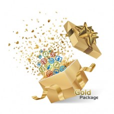 الباقة الذهبية